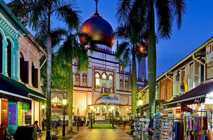 Arab-Street Singapore